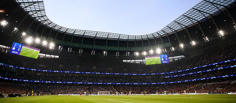 Tottenham Hotspur Mitel
