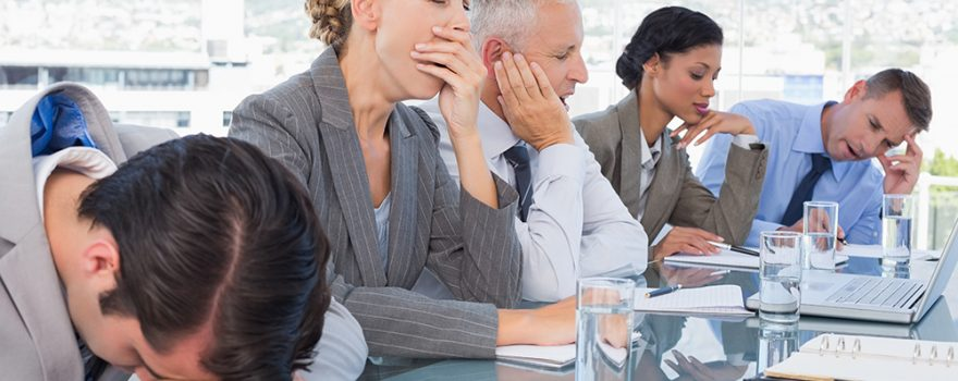 Are Meetings a Waste of Time?