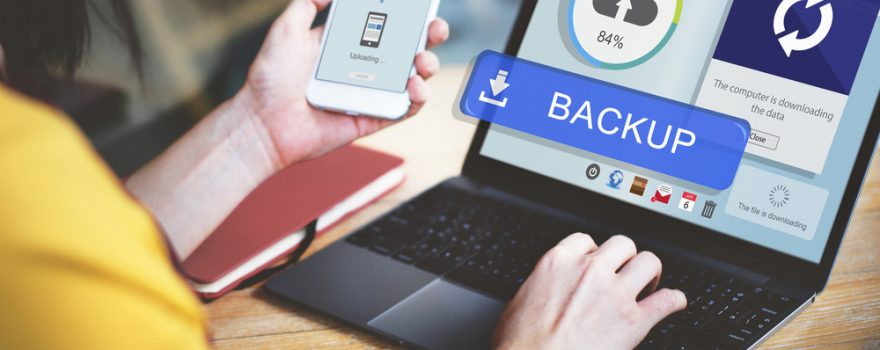 Top 6 Reasons to Use Cloud Backup as-a-Service