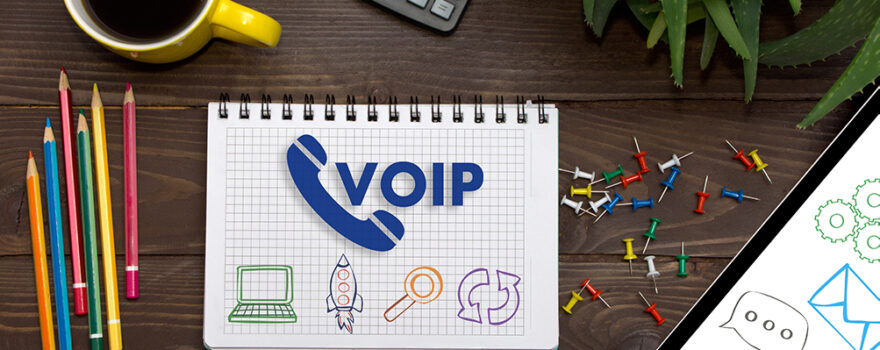 Getting Started with Your VoIP Telephone Solution