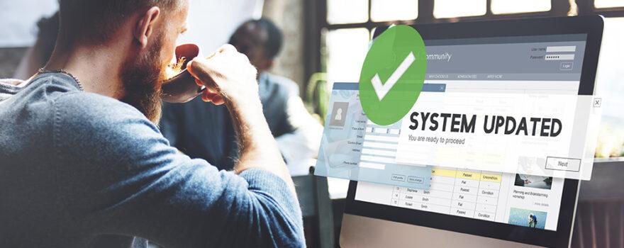 MiVoice Business Security Certificate Update