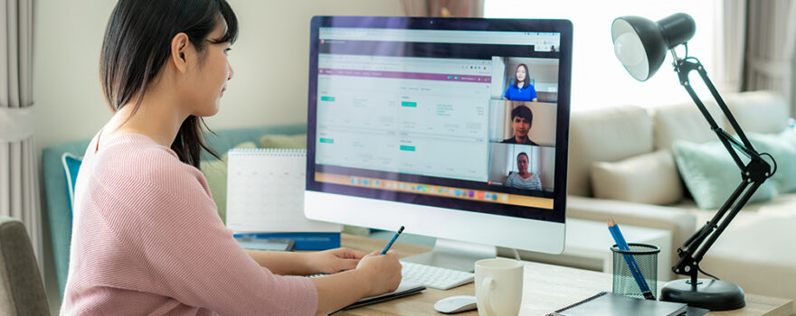 Remote Working - The Benefits of Remote and Flexible Working